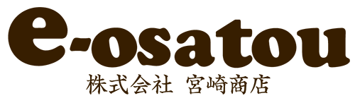 株式会社宮崎商店公式サイト(いいお砂糖ドットコム)